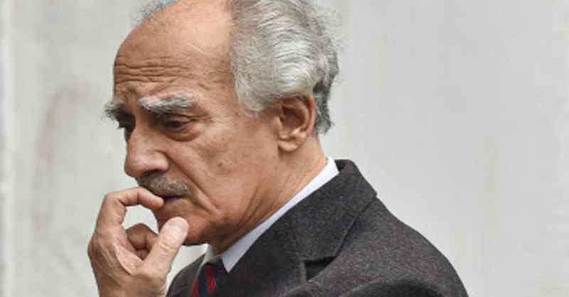 Special Court At Jodhpur Orders Filing Of Fir Against Ex-Minister Arun Shourie Over Udaipur Hotel Sale