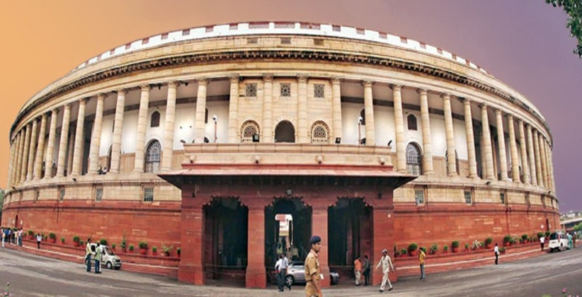 Lok Sabha Passes Bill to Reduce Salary &…