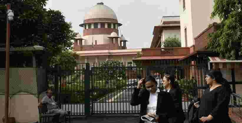 Interest-Free Loans for Lawyers: SC Asks…
