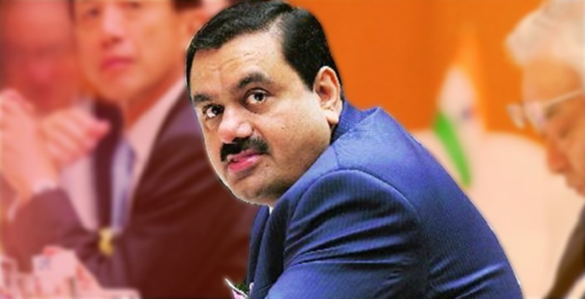 Adani Green Energy Ties-Up with 10 International Banks to Diversify Its Construction Portfolio