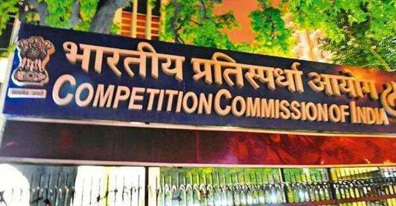 Supreme Court Competition Commission of India