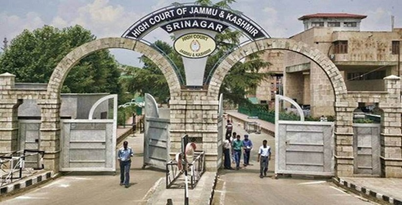 Tribunals Do Not Have Jurisdiction to Entertain Plea of Anganwadi Workers : J&K HC