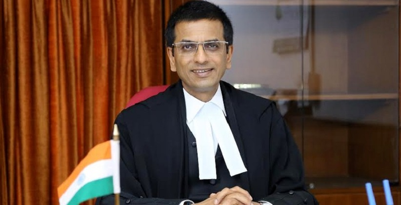Justice DY Chandrachud Virtually Launches 5 E-Court Projects at Madras HC, Says Digital Divide Should Not Impede Access To Court's Services