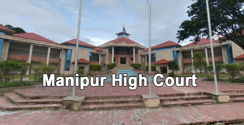 India-Myanmar-Thailand Trilateral Highway Project: Manipur HC Dismisses appeal challenging Centre's Termination of Contract [READ ORDER]
