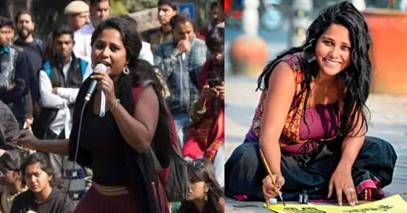 Pinjra Tod devangana kalita delhi riots