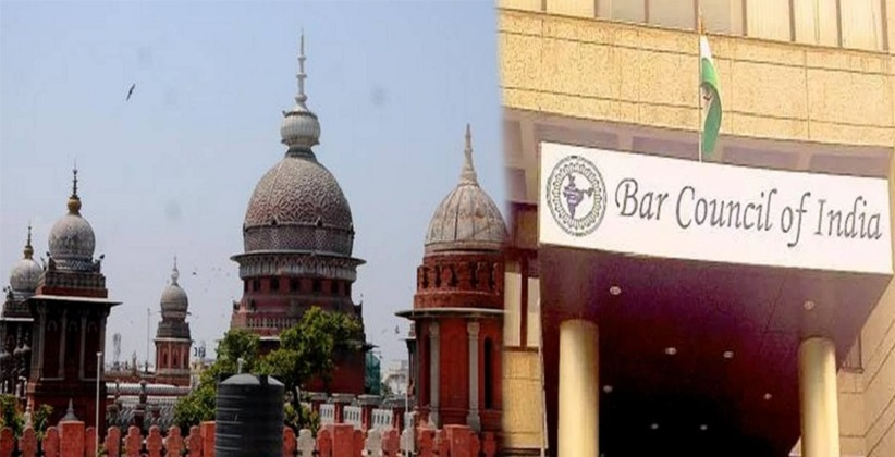 Madras HC Urges BCI To Amend Rules to ensure that candidates who have completed their Higher Secondary and UG alone are eligible for selection to the LL.B. Course