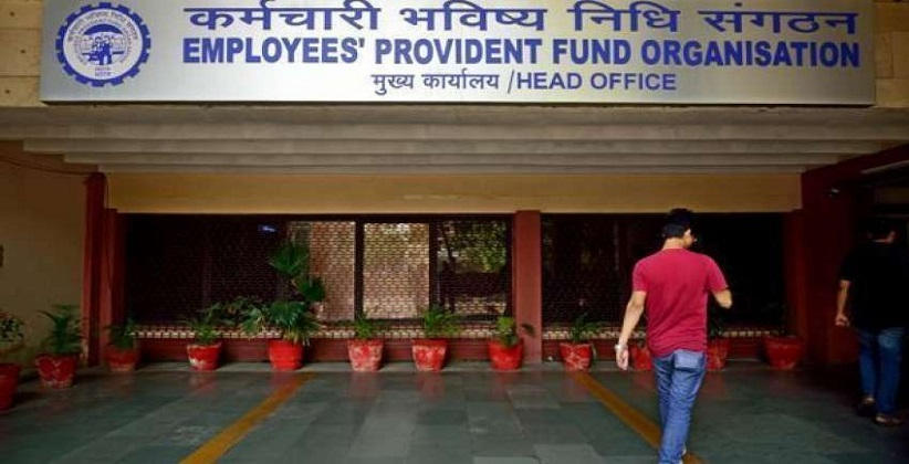 EPFO settles 46 lakh COVID-19-related claims worth ₹920 crore
