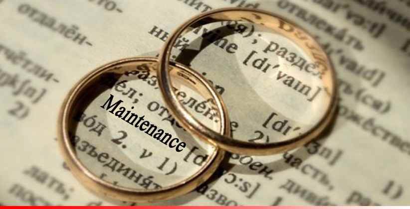 UP Family Court Directs Woman to Pay Rs. 1000 as Monthly Maintenance to Husband