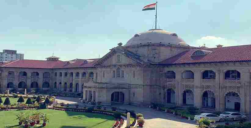 Plea to Rename Allahabad High Court as Prayagraj HC dismissed