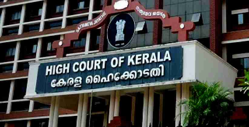 Kerala High Court Refuses to Quash Sedition Case against Person Accused of Maintaining a Parallel Telephone Exchange in Secrecy
