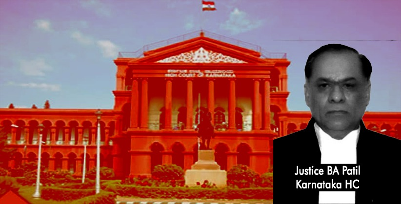 Karnataka HC grants Bail to Sitting MLA'S…