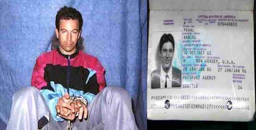 Pakistan Top Court Daniel Pearl
