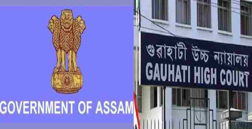 Gauhati HC Directs Assam Govt. to Take Steps to Shift Detention Centre Outside Jail Premises