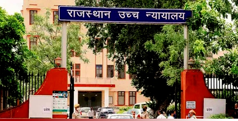 Allow VRS Application of the Doctor and Let Him Contest Election; If he Loses, VRS Will Stand Cancelled: Rajasthan HC to State [READ ORDER]