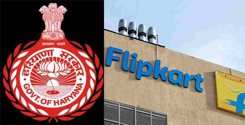 Haryana Government Allotted 140 Acre Land to Flipkart for Fulfilment Centre