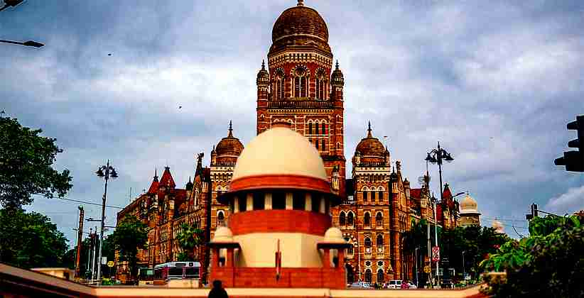 SC Adjourns Plea Seeking Stay on Reclamation Work Undertaken by Brihanmumbai Municipal Corporation
