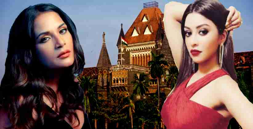 Bombay HC Richa Chadha Payal Ghosh
