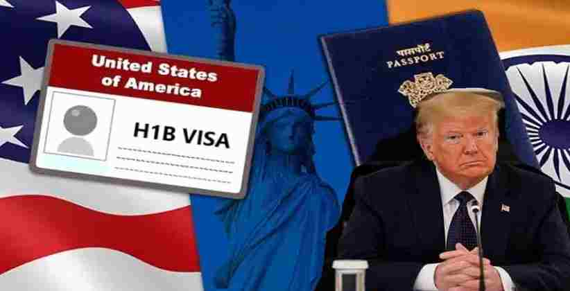 US Judge Blocks Trump's H-1B Visa Ban