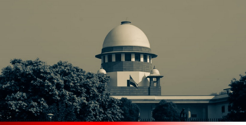 Supreme Court Stays Delhi High Court Order…