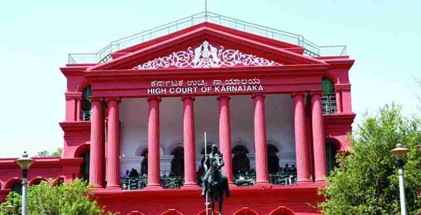 Govt. Cannot Act as East India Company Says: Karnataka HC