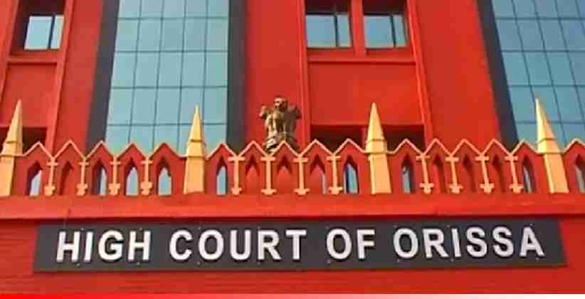 Orissa HC Refusesto Entertain Petition U/S 11(6) Of A&C Act 1966, Says It Does Not Have Territorial Jurisdiction