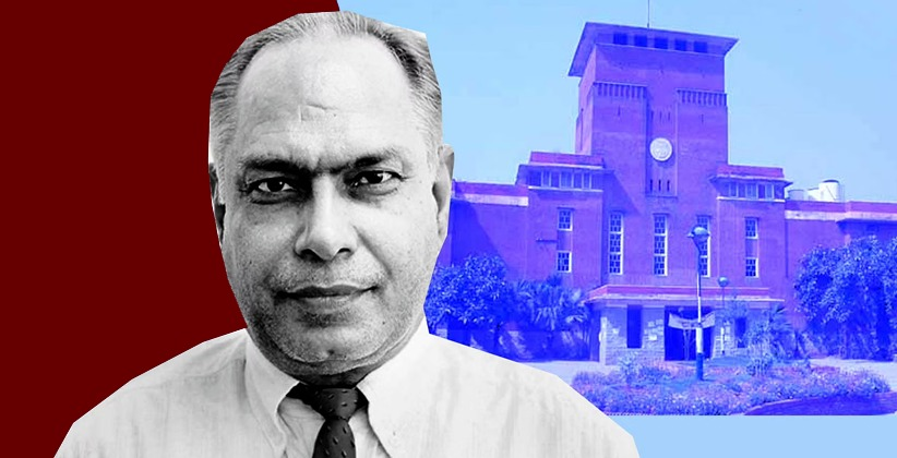 Delhi University Vice-Chancellor Yogesh Tyagi Suspended for Dereliction of Duty