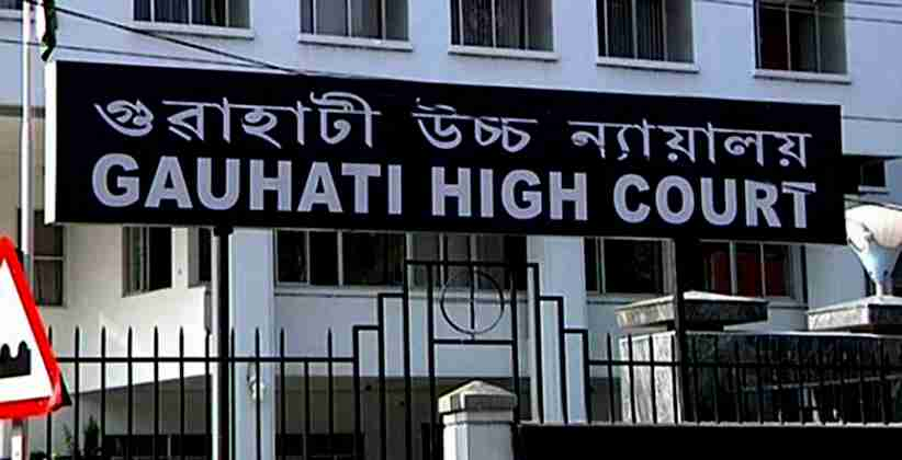 Guwahati HC Admits Akhil Gogoi's Plea against NIA Court's Order Rejecting His Bail; NIA Directed to Produce Records   [READ ORDER]