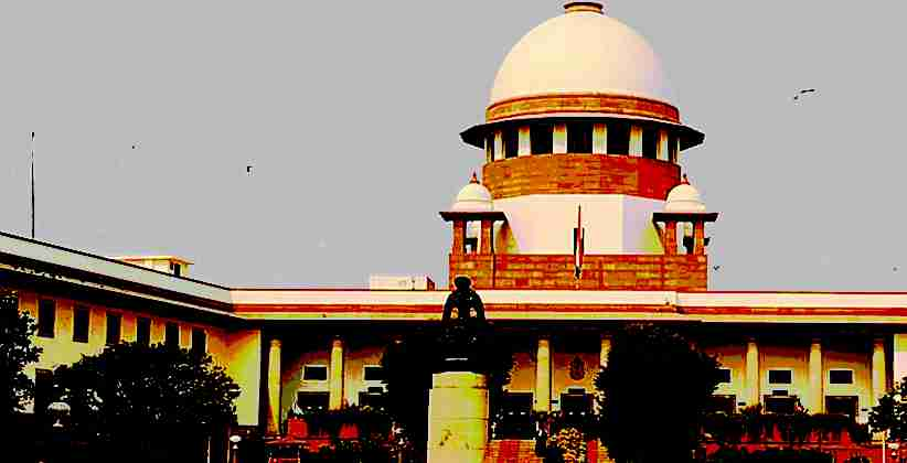 Hindu Dharma Parishad Supreme Court