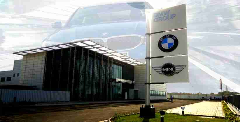 BMW Group India to increase prices