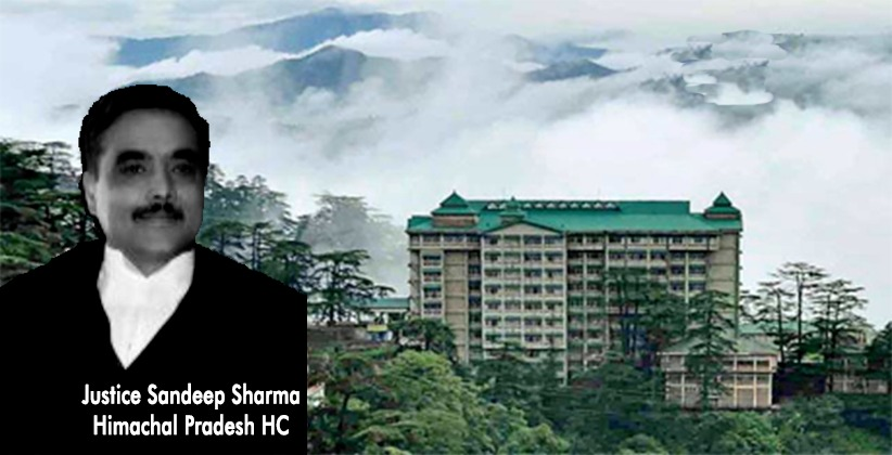 Right of Accused to Cross-Examination cannot be Closed on Account of Absence of his Counsel; Duty of Court to Provide Legal Aid: Himachal Pradesh HC