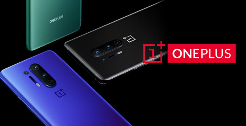 Oneplus Invest Retail Presence