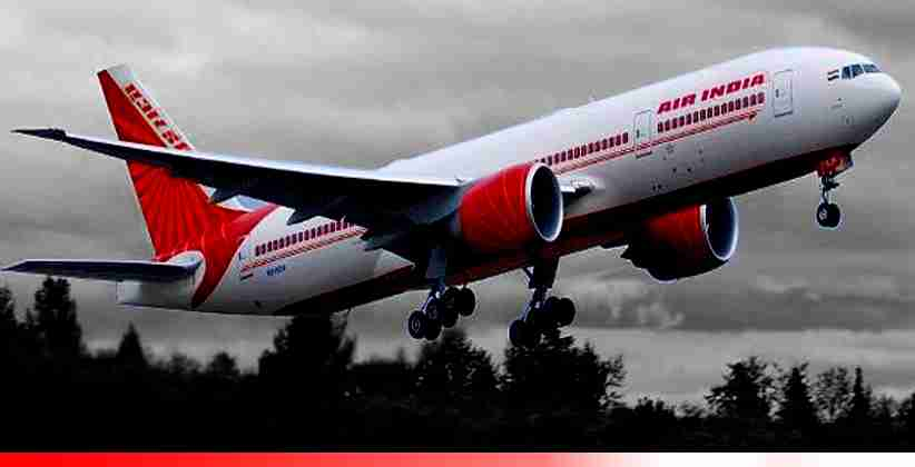 Ex-Employee of Air India Restrained from Posting Allegations against the Company by Delhi High Court