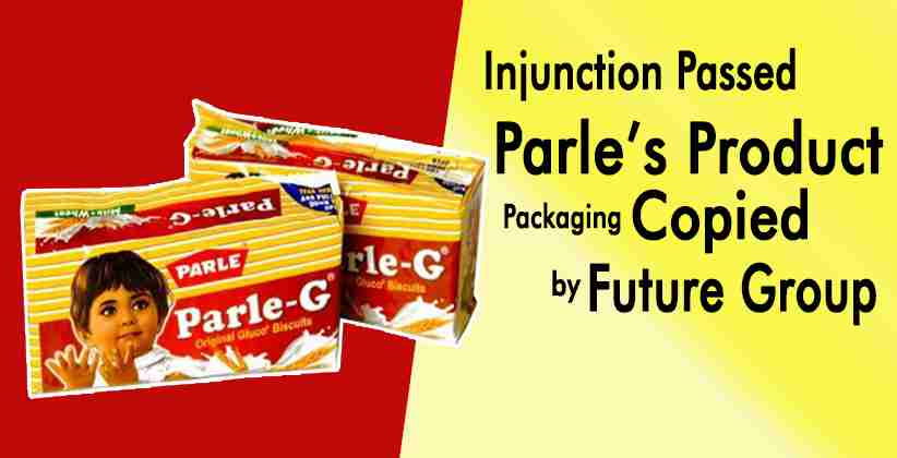 Parle's ProductPackaging Copied by Future Group, Bombay HC Passes Injunction Against Violation [[READ ORDER]