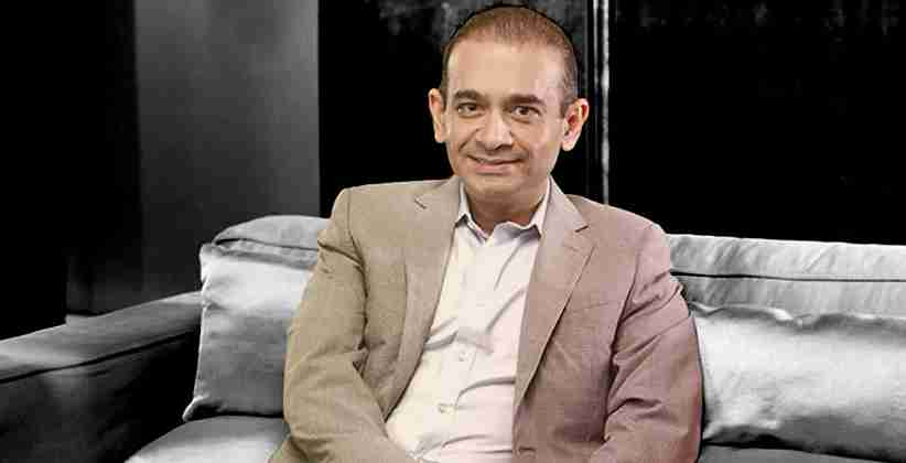 Punjab National Bank Nirav Modi case