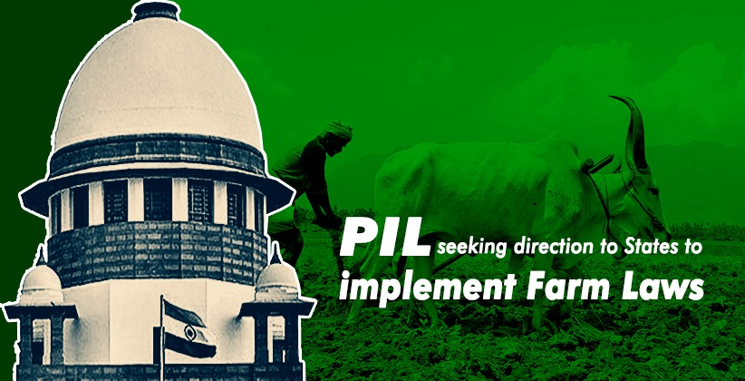 Supreme Court refuses to entertain PIL seeking…