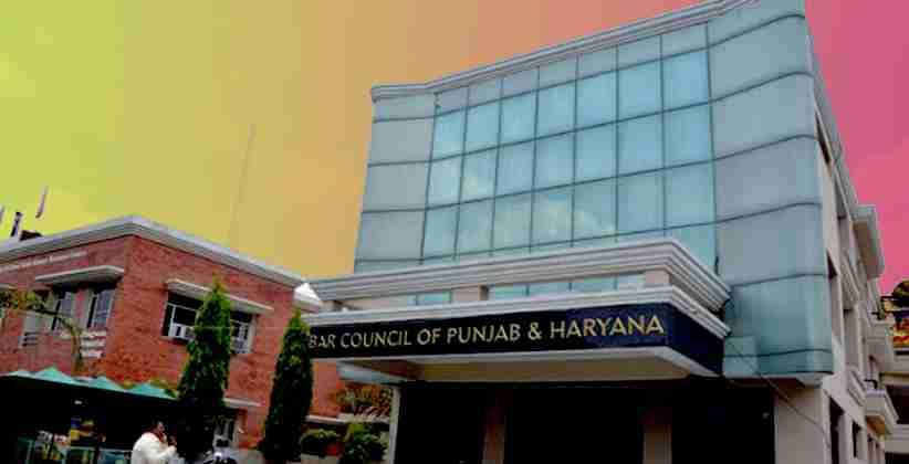 Chief Justice of Punjab and Haryana