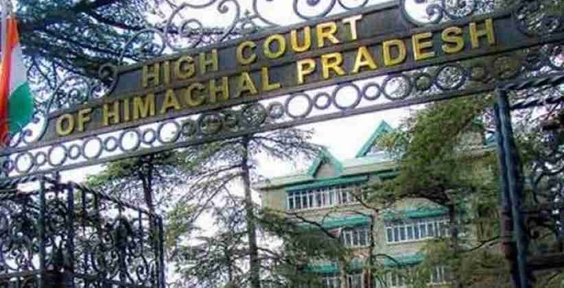 Denial of Access to Road to Residents of Hilly Areas Would Tantamount to Denial of Constitutionally Guaranteed Right to Life: HP HC [READ VERDICT]