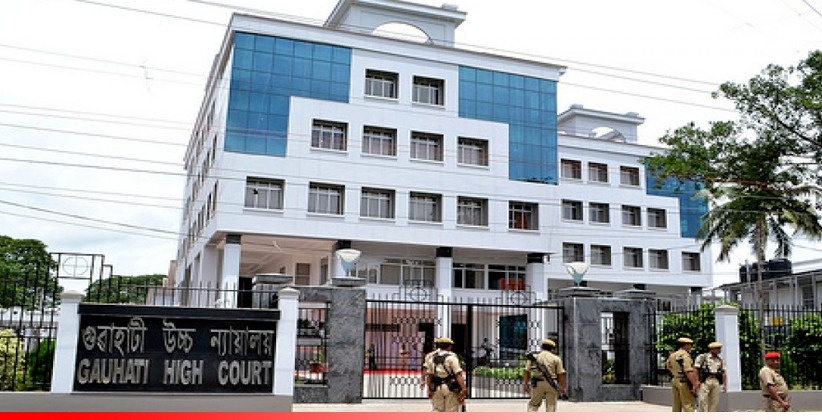 Gauhati HC Takes Note of Acute Shortfall of Official Quarters for Judicial Officers; Directs State Officials to take Steps [READ ORDER]