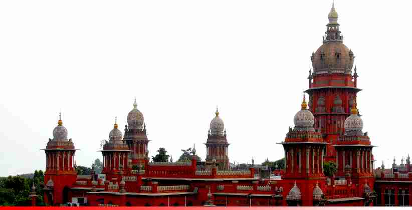 """In Pandemic Times, Courts to Adopt Approach Which Will Kick-Start the Economy"": Madras HC"