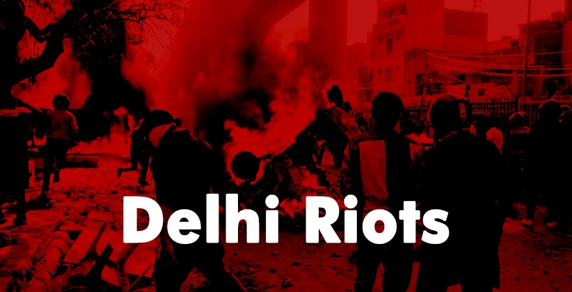 'From Among Riotous Mob of Hundreds, Police Could Identify Only Them': Delhi Court Grants Bail To 3 Delhi Riots Accused [READ ORDER]