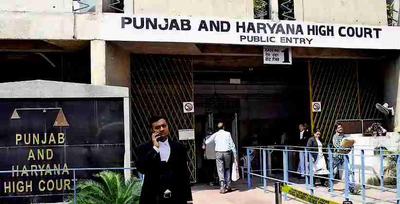 Compensation Mother Daughter Punjab HaryanaHC