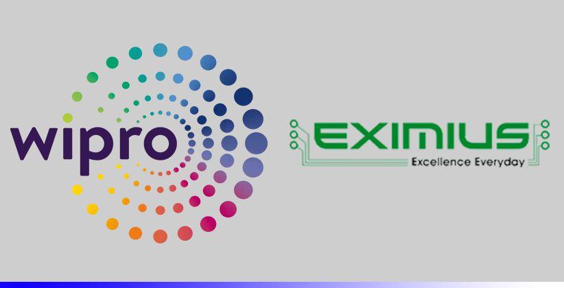 Wipro Eximius Design