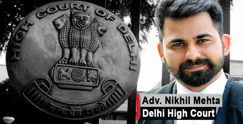 The DHCBA Approaches Delhi HC Against Classification of Law Offices as Commercial Activity for Tax Purposes [READ PETITION]