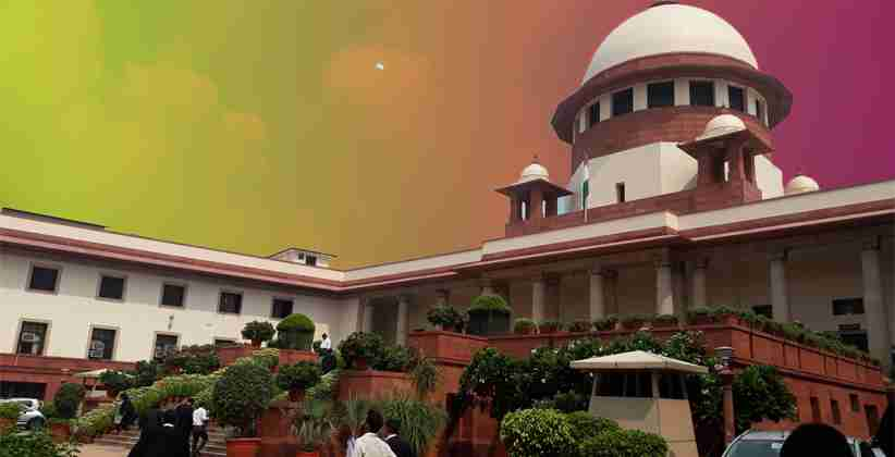 Apex Court asks Central Government to Take Final Call on Criminal Cases Against Legislators across the country