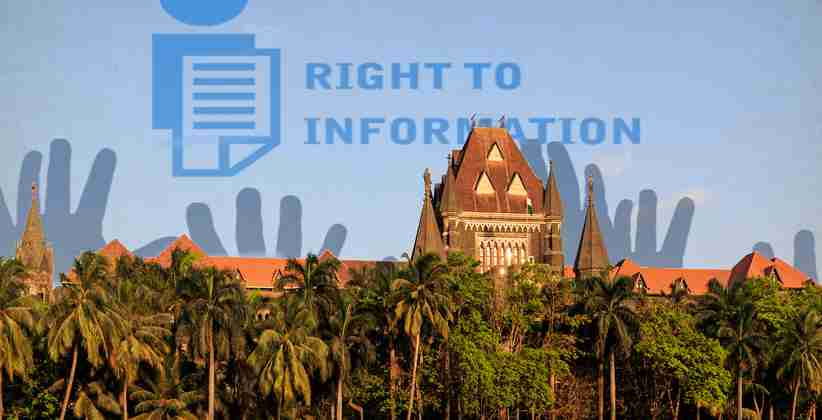 RTI Bombay High Court