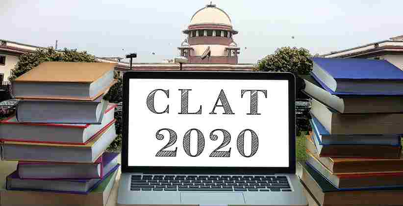 SC Allows CLAT 2020 Aspirants to Make Representation Before Grievance Redressal Committee Within Two Days; Committee to Decide at the Earliest on issues presented