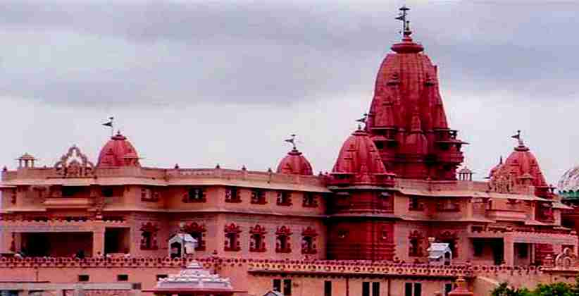 'It is the Right of Worshippers to Make Endeavor to Bring Back Lost Property of the Deity': Appeal Filed Against Mathura Court Order In 'ShrikrishnaJanam Bhoomi' Case