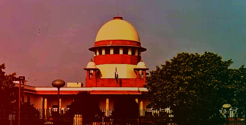 SC Transfers the Delhi HC Hearing of Plea Against IBC Ordinance to itself