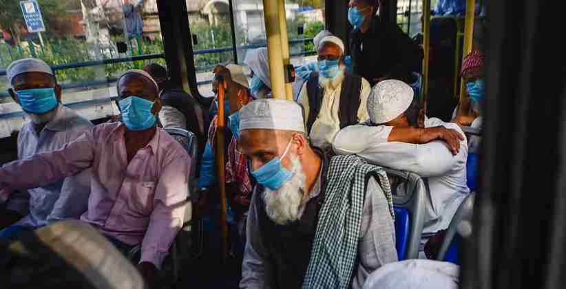 12 Indonesian Nationals who were Part of the Tablighi Jamaat absolved of all Charges by the Court of Metropolitan Magistrate of Mumbai