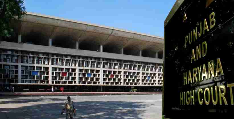 Punjab & Haryana HC Restrains Schools from Levying Transport Charges During Online Classes; Building Maintenance Fee Capped To 50%
